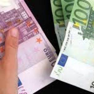 cash in hands